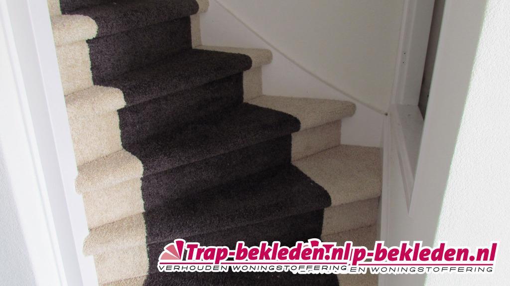 Vloerbedekking trap trap bekleden